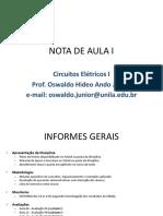 NOTA DE AULA 1