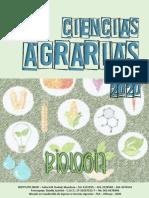 Agrarias - Biología