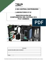 INFORME LAB 1 hardware PCS7