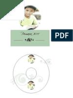 capa do CD 2011