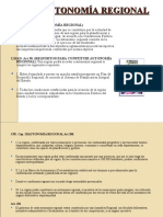 26a La Autonomc3ada Regional Diapositivas
