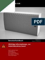 Benutzerhandbuch_SONA_SUB_SONA SUB_de_100412_11h52m