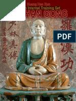Shaolin Internal Huang Han Xun