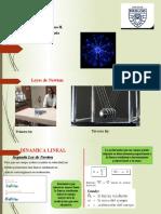 primero  sec FISICA dinamica lineal pdf. A pptx