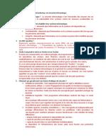 Correction Contrôle Continu Introduction a la Sécurité Informatique