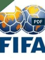 Terminy FIFA 2018-2024 + Turnieje