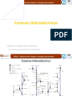 Centrais Hidroelectricas_2015