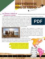 JÓVENES Y HÁBITOS DE CONSUMO EN TURISMO