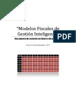 6to Concurso 2do Premio Modelos Fiscales de Gestion Inteligente