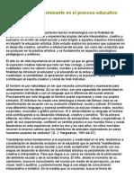 ARTE Y EDUCACION_extracto