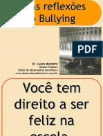 Algumas Reflexoes Sobre o Bullying
