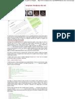 Tutorial_ Como criar um template para wordpress - parte1