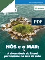 Apostila REBIMAR - Nós e o Mar