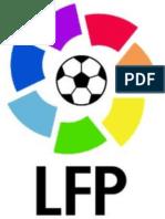 Liga Hiszpańska (La Liga) 2021/2022 (Terminarz)