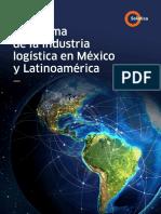 SOLISTICA ~ Panorama de la industria en M+®xico