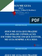 Jesus Me Guia