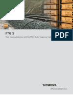 Siemens FTGS brochure
