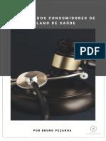 E-book - Direito dos Consumidores dos Planos de Saude