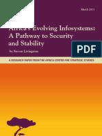 Africa's Evolving Infosystems