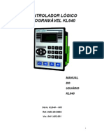 CLP manual_kL640