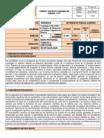 FT-DA-010 PAT 24-7-2021 TEORIA DE LA COMPUTACIÓN