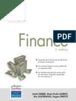 Finance Vert