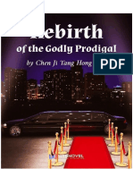 Rebirth of the Godly Prodigal [ 751-800 ]