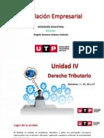 S14.s1 - Material_El Derecho Tributario_Fuentes_Elementos y Clases