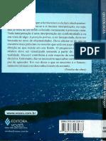 HEIDEGGER, M. Ontologia - Hermenêutica Da Facticidade