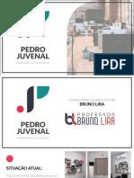 Apresentação PJ Arquitetura Corporativa Bruno Lira R01