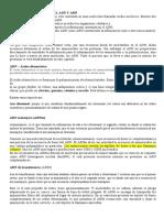 Estructura Superior Del Adn y Arn Expo