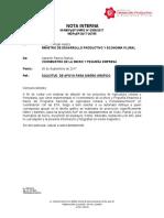 nota_0308_(1) Comunicación Via Ministro