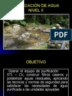 (Materia) P. Agua II