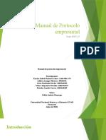 Paso 3 Manual de Protocolo Empresarial_Colaborativo