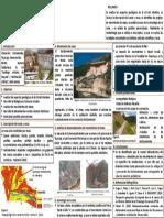 Geo302_Grupo_5_Análisis Geológico de La CH Del Mantaro (Poster)