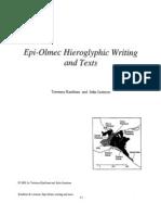 Epi-Olmec