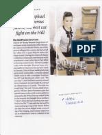 Kirsty - Maclean's Article April 4, 2011