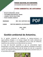 SISTEMA DE GESTION AMBIENTAL DE ANTAMINA FINAL