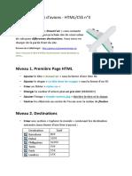 Exo_25_-_La_compagnie_Gravenair_-_HTML-CSS3
