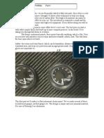 Carbon Fiber How To Part 1