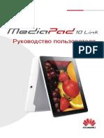 Huawei MediaPad 10Link 201u