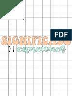 SIGNIFICADO DE LAS CANCIONES DE BTS