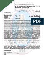 Consentimiento Para La Presencialidad Bachillerato (1)