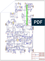 WSME 200, Pulstig 200 Acdc, Pulstig 250 Acdc(ED PCB K10 A0) Контрольная Плата