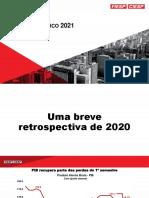 FIESP cenário Economico 10fev2021