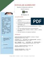 Curriculum -Engenheiro Civil - agrônomo
