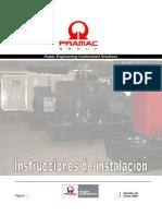 MAN Manual de Instalación PECS 05-2006 SP