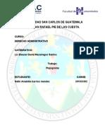 Universidad San Carlos de Guatemal2 Flujograma