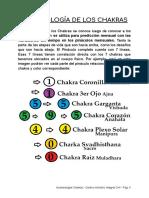 NUMEROLOGÍA DE LOS CHAKRAS-1