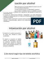 definitivo alcohol